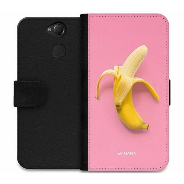 Sony Xperia XA2 Billigt Fodral Banana
