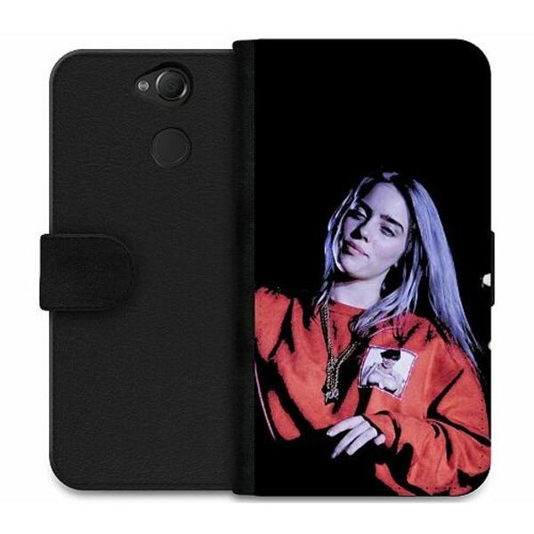 Sony Xperia XA2 Billigt Fodral Billie Eilish 2021