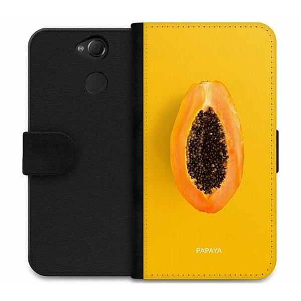 Sony Xperia XA2 Billigt Fodral Papaya