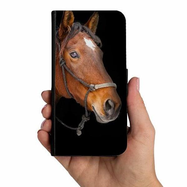 Samsung Galaxy S20 Ultra Mobilskalsväska Häst / Horse