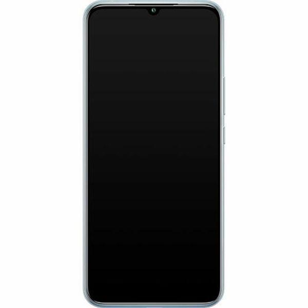 Xiaomi Mi 10 Lite Thin Case Bokstäver