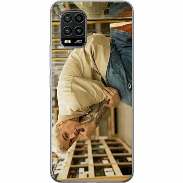 Xiaomi Mi 10 Lite Thin Case Justin Bieber 2021