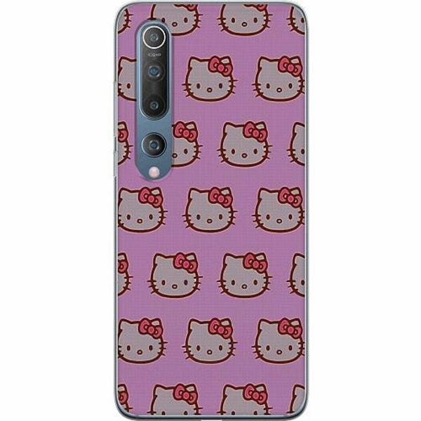Xiaomi Mi 10 Thin Case Hello Kitty