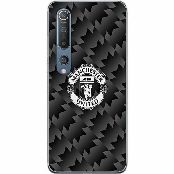 Xiaomi Mi 10 Thin Case Manchester United FC
