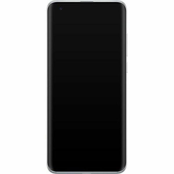 Xiaomi Mi 10 Thin Case Bokstäver