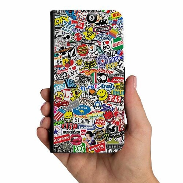 Xiaomi Mi 11 Mobilskalsväska Stickers