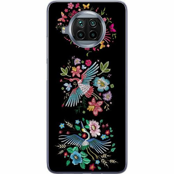 Xiaomi Mi 10T Lite Mjukt skal - Birdie