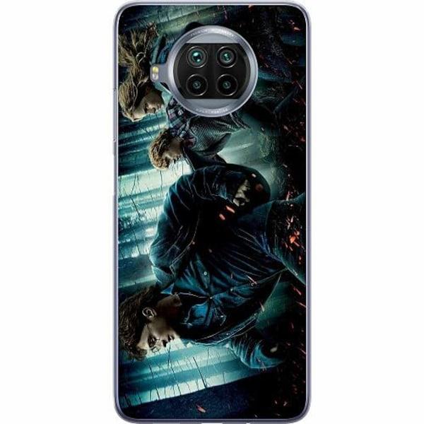 Xiaomi Mi 10T Lite Mjukt skal - Harry Potter