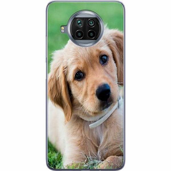 Xiaomi Mi 10T Lite Mjukt skal - Hund