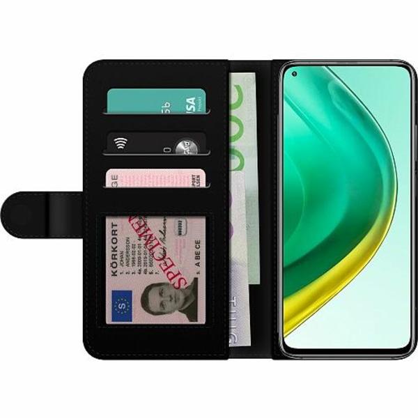 Xiaomi Mi 10T Pro 5G Billigt Fodral Juice WRLD