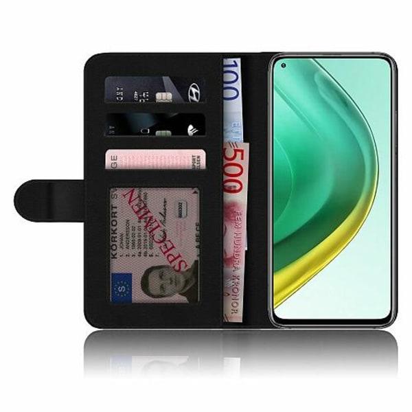 Xiaomi Mi 10T Pro 5G Mobilskalsväska No Drama Lama