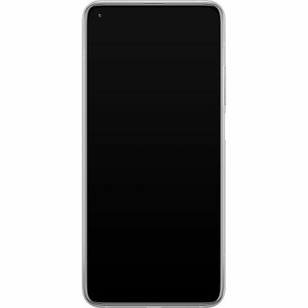 Xiaomi Mi 10T Pro 5G Thin Case Blommor