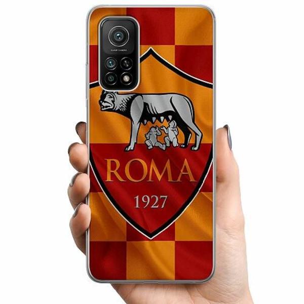 Xiaomi Mi 10T Pro 5G TPU Mobilskal AS Roma