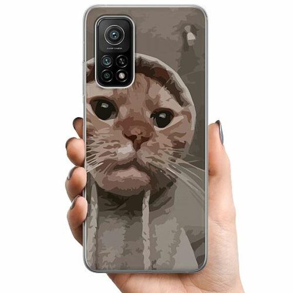 Xiaomi Mi 10T Pro 5G TPU Mobilskal Cat Called