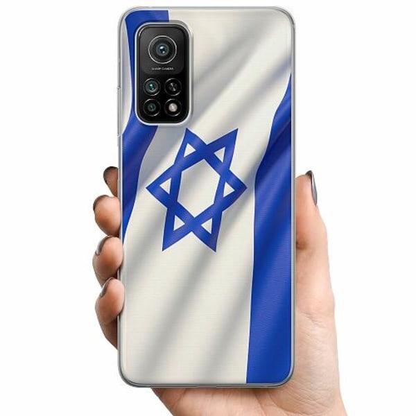 Xiaomi Mi 10T Pro 5G TPU Mobilskal Israel