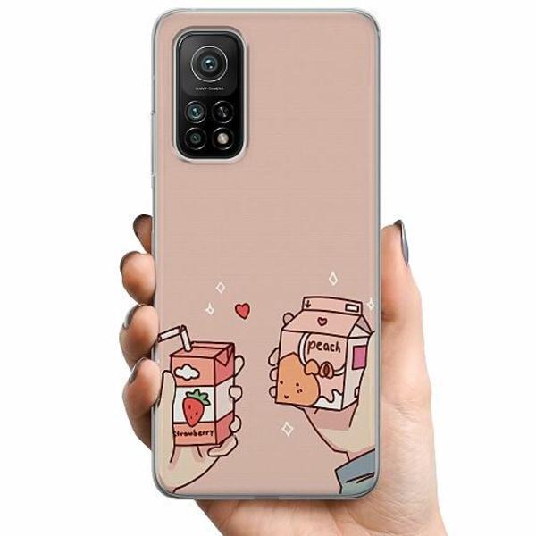 Xiaomi Mi 10T Pro 5G TPU Mobilskal Kawaii