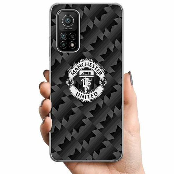 Xiaomi Mi 10T Pro 5G TPU Mobilskal Manchester United FC