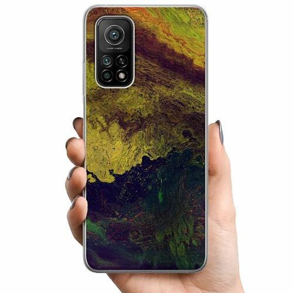 Xiaomi Mi 10T Pro 5G TPU Mobilskal Pattern