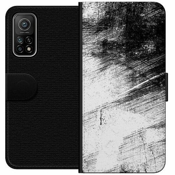 Xiaomi Mi 10T Pro 5G Wallet Case Mönster