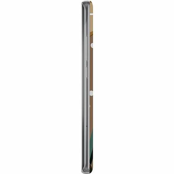 Xiaomi Mi Note 10 Lite TPU Mobilskal Browness