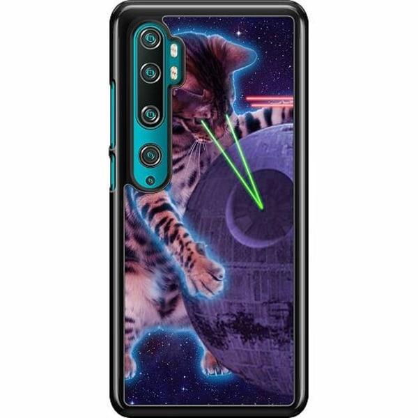 Xiaomi Mi Note 10 Pro Hard Case (Svart) Death star