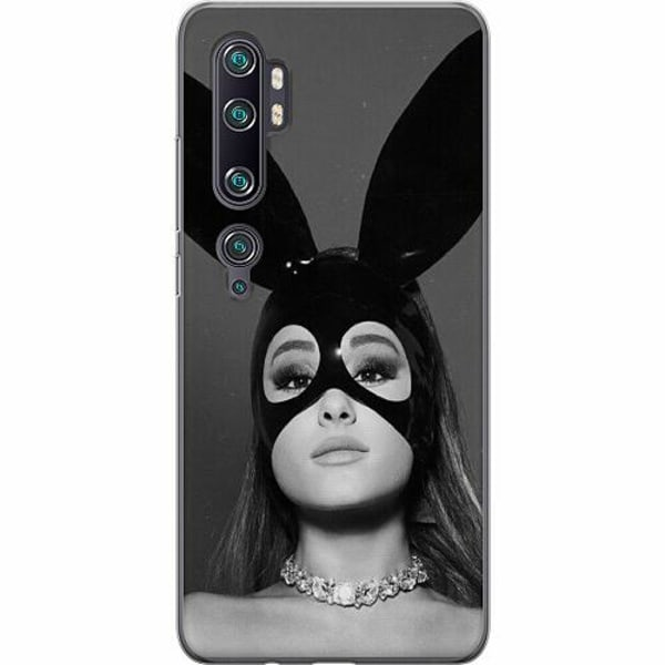 Xiaomi Mi Note 10 Pro Thin Case Ariana Grande