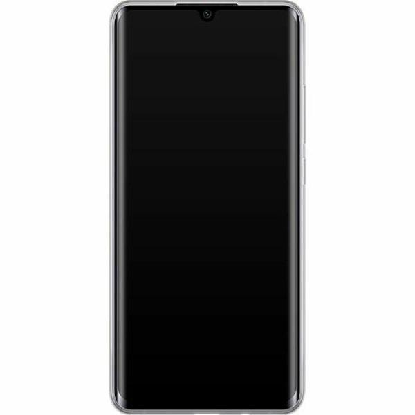 Xiaomi Mi Note 10 Pro TPU Mobilskal Love is Love - Pride