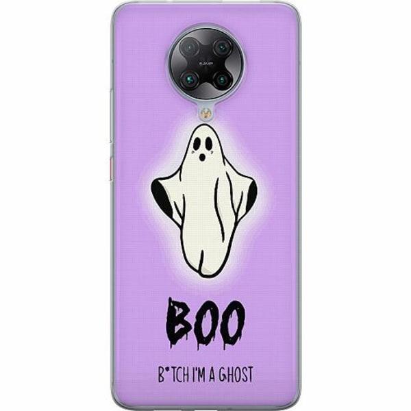 Xiaomi Poco F2 Pro Mjukt skal - Boo