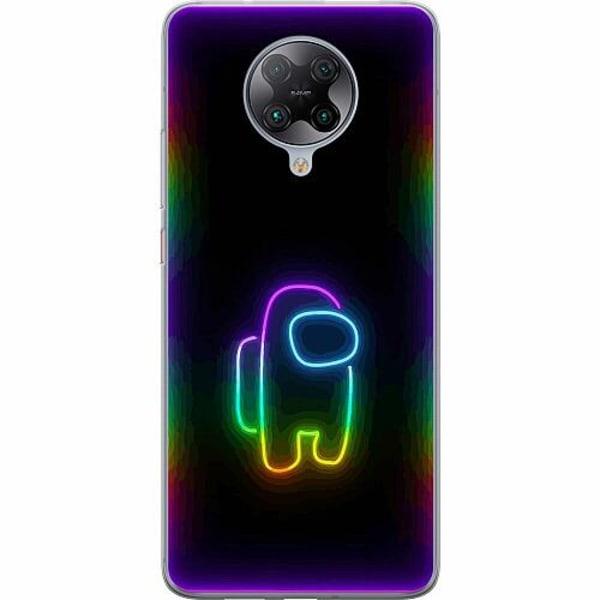 Xiaomi Poco F2 Pro Thin Case Among Us 2021