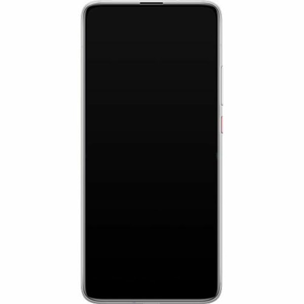Xiaomi Poco F2 Pro Mjukt skal - LOVE