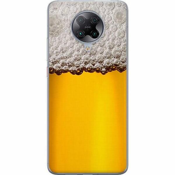 Xiaomi Poco F2 Pro Thin Case Öl