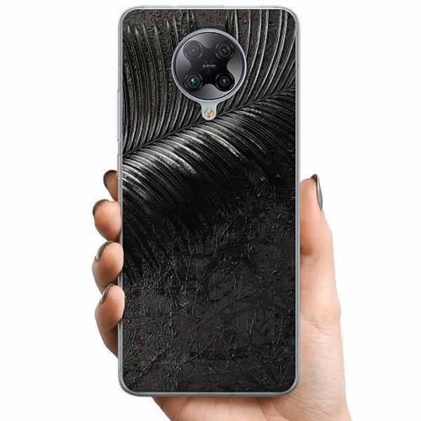 Xiaomi Poco F2 Pro TPU Mobilskal Feathery Ashes