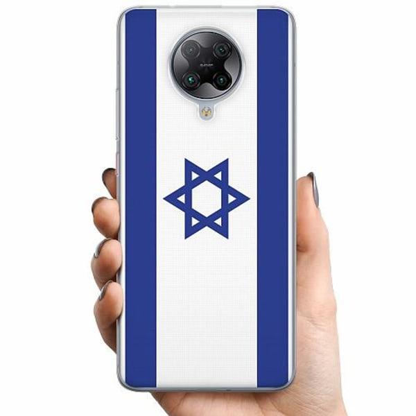 Xiaomi Poco F2 Pro TPU Mobilskal Israel