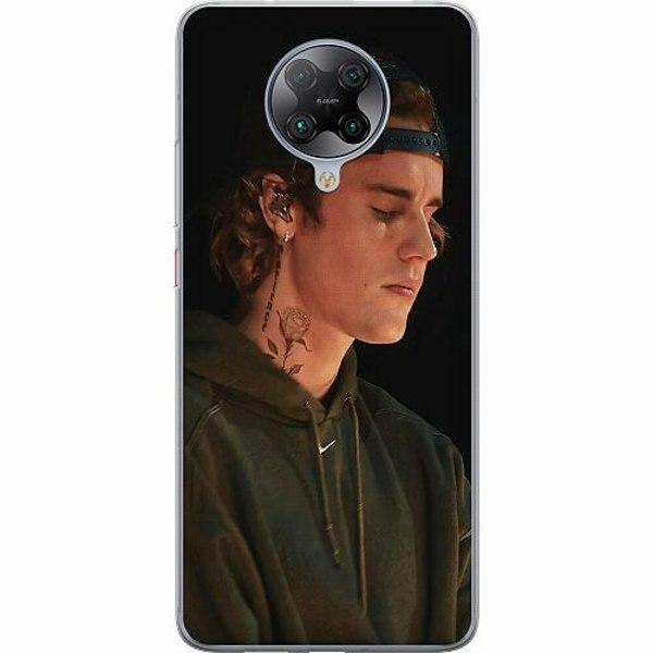Xiaomi Poco F2 Pro Thin Case Justin Bieber 2021
