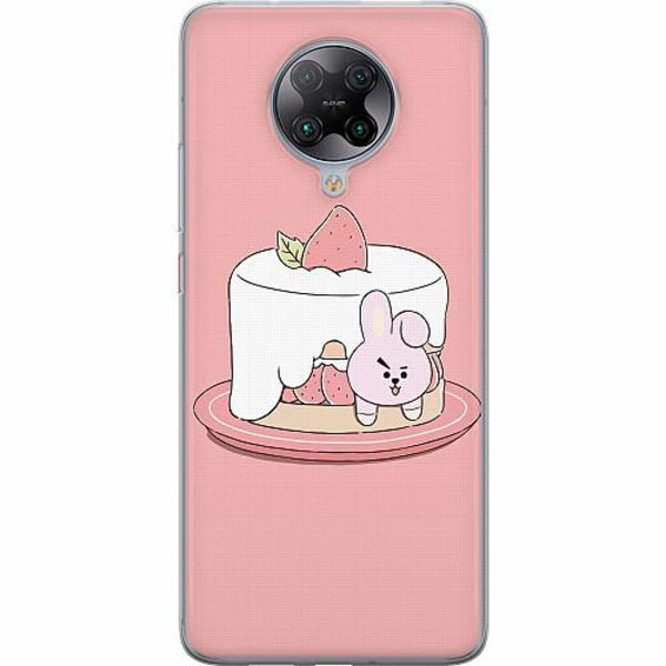 Xiaomi Poco F2 Pro Thin Case Kawaii