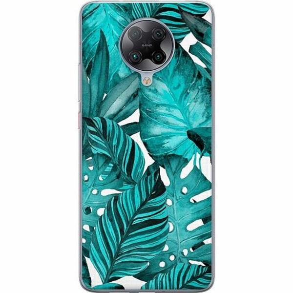 Xiaomi Poco F2 Pro TPU Mobilskal Löv