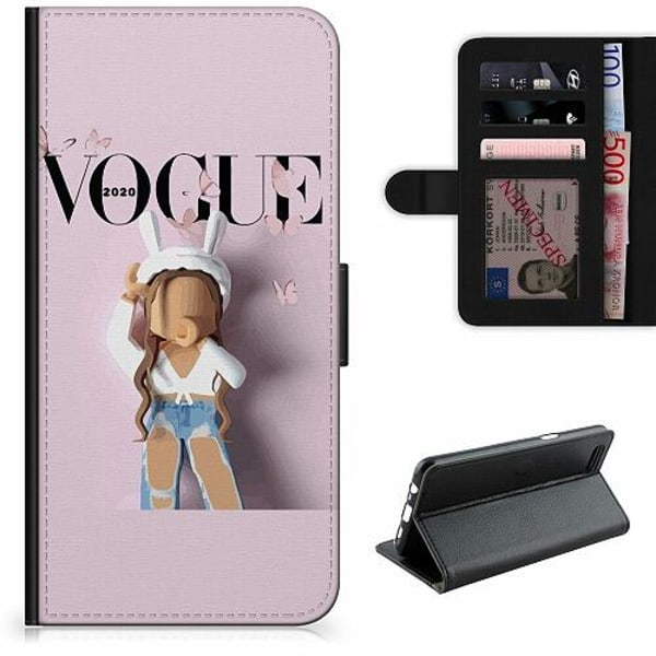 Xiaomi Redmi Note 9 Lyxigt Fodral Roblox Vogue