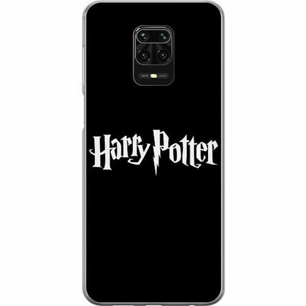 Xiaomi Redmi Note 9 Pro Mjukt skal - Harry Potter