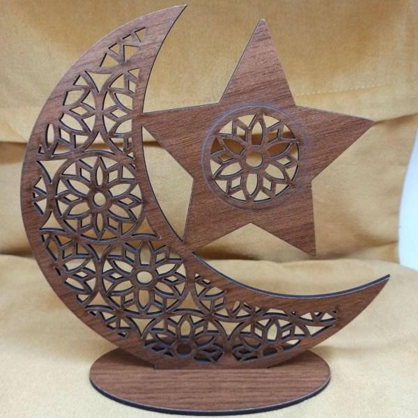 1st model 2930- Ramadan Kareem Decoration Islamic