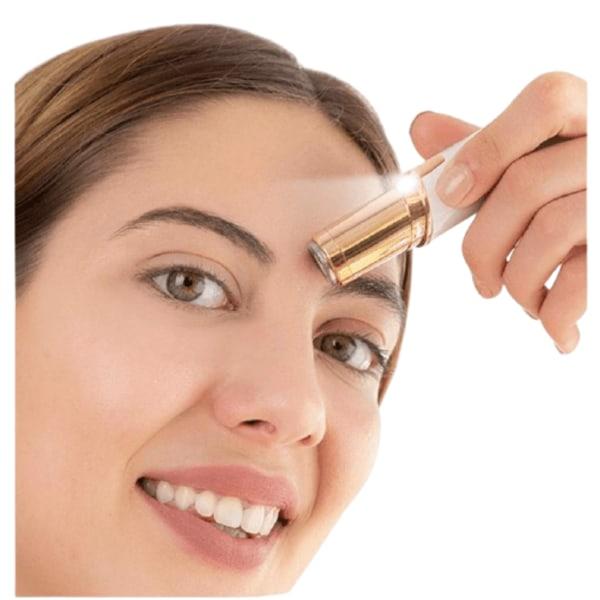 Ansiktstrimmer Elegance Hair Remover