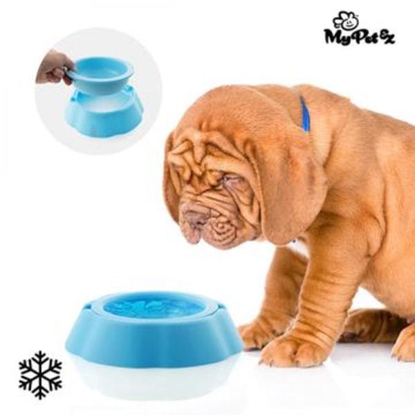 My Pet Frosty Bowl Pets 'Water Bowl