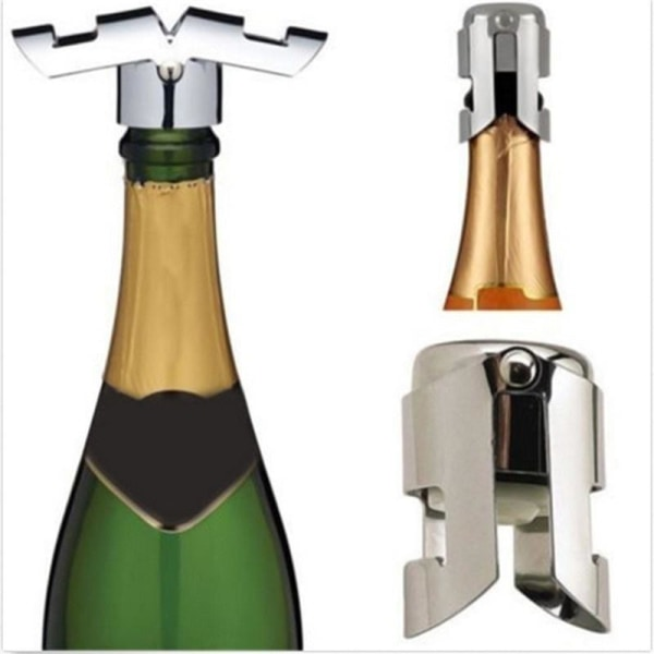 Champagne / Vinförslutare - Kork