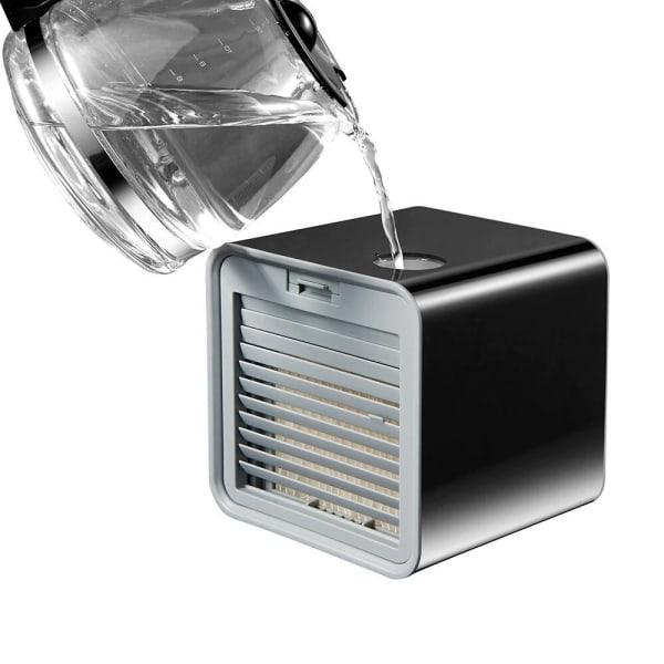 Luftkylare Cooler 50 - Svart