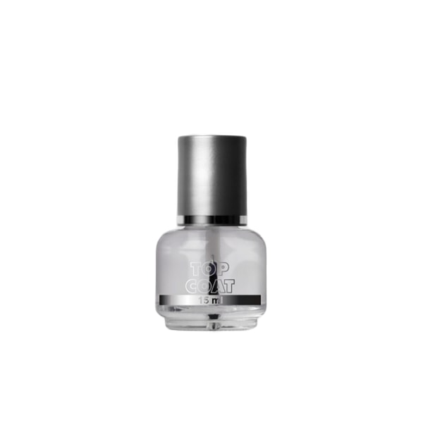 Silcare - Topcoat 15 ml