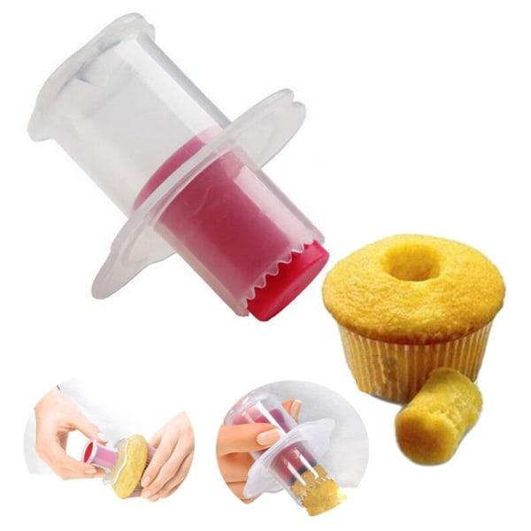 Ytimen poistotyökalu muffineille / kuppikakkuille