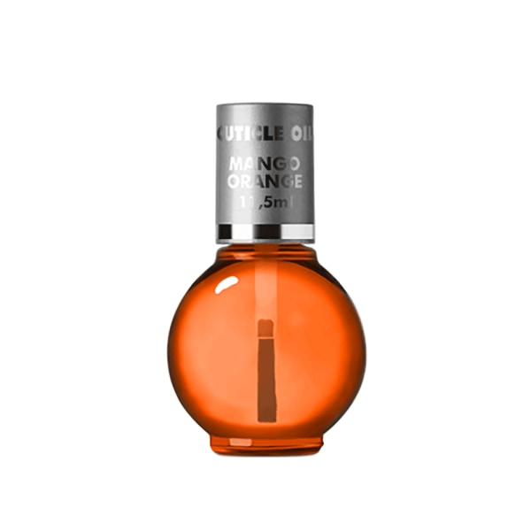 Farvehave - Negleolie - Mango -orange 11,5 ml Mango orange