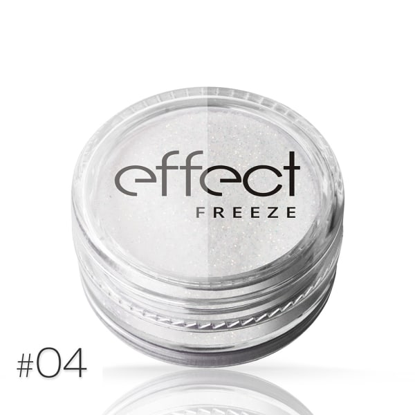 Freeze Effect pulver - *04 - Silcare