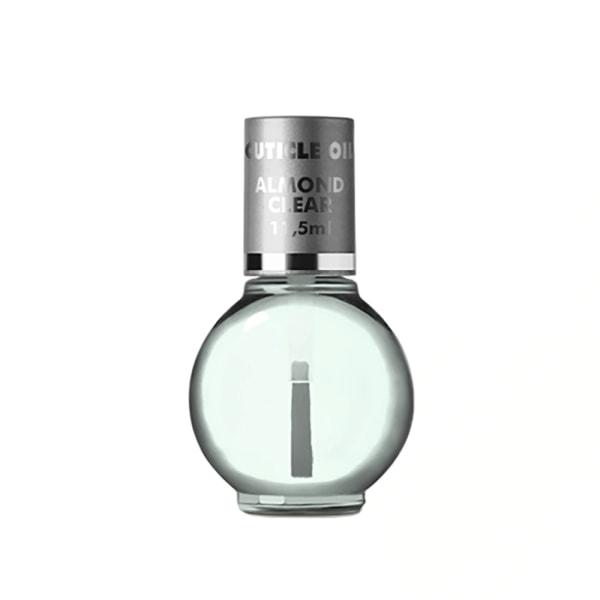 Puutarha - Kynsiöljy - Mantelin kirkas 11,5 ml Almond clear