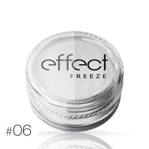 Freeze Effect -jauhe - *06 - Silcare