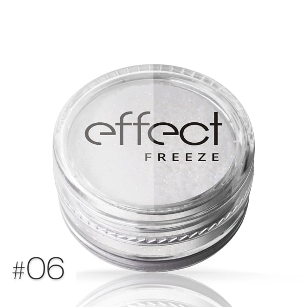 Freeze Effect pulver - *06 - Silcare